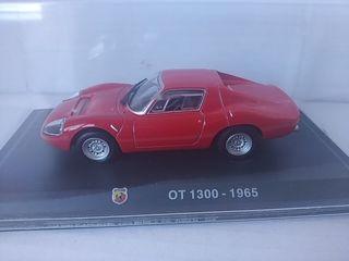Fiat Abarth OT 1300 escala 1:43 nuevo