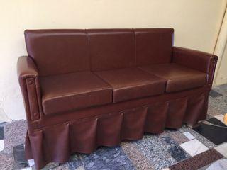Sofá cocina sillón