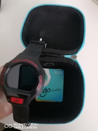 reloj Alcatel Go watch