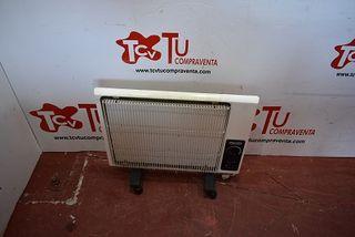 Estufa Electrica vertical Timshel 1500 W