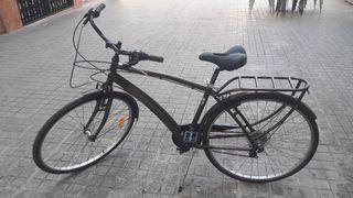BICI CITY 300 DE PASEO