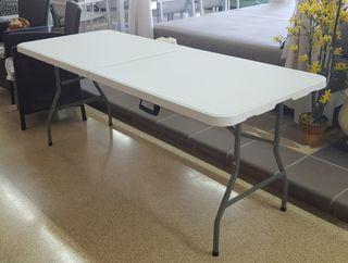 mesas plegables nuevas
