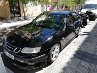 Saab 9-3 vector 2005