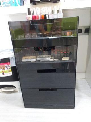 Mueble expositor de maquillaje ARTDECO