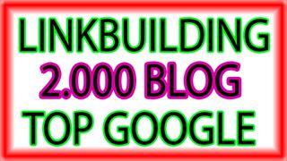 Servicio real global estrategias enlaces backlink