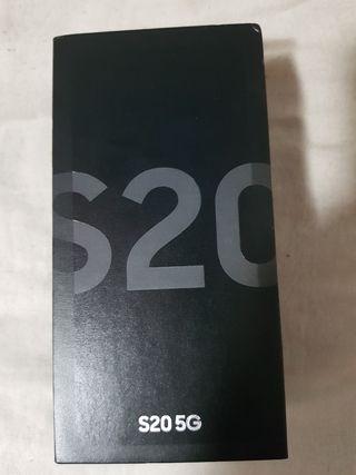 Samsung Galaxy S20 128 gb 5G