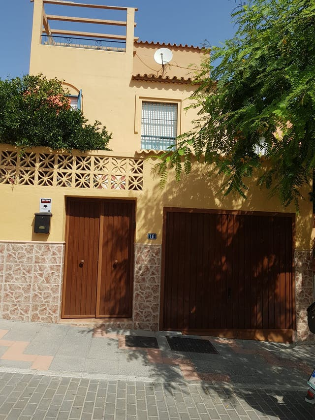 Casa en venta (Las Lagunas de Mijas, Málaga)