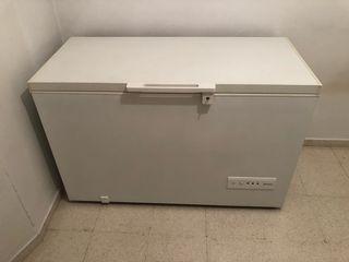 Congelador arcón cámara frigorífica