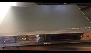 Reproductor Blu Ray Philips.Nuevo a estrenar