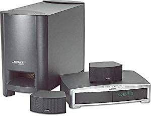 Home cinema Bose 321 3-2-1 GS Series III
