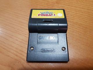 Vendo cartucho Pokemon Pinball