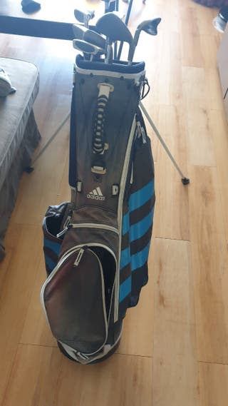 Mochila bolsa para palos de golf