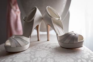 Zapatos de Novia Membur n°39