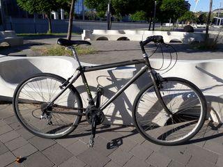 """Bicicleta híbrida de 26"""""""