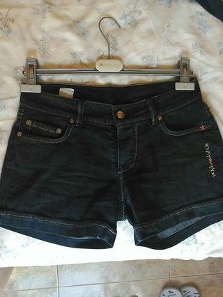 Pantalones cortos trangoworld S