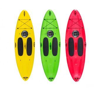 Tabla Paddel Surf Rigida 10 FT