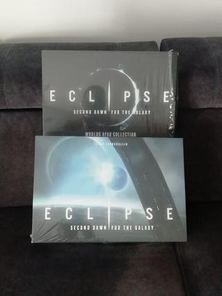 Eclipse Second Dawns