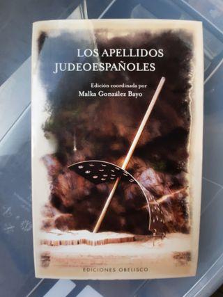 LOS APELLIDOS JUDEOESPAÑOLES