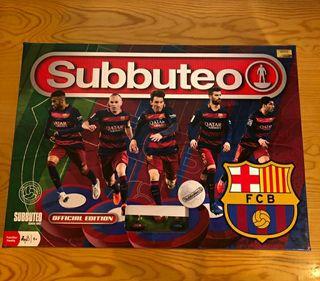 Subbuteo FC Barcelona