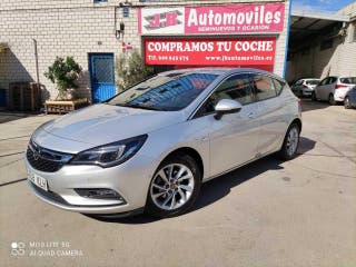 Opel Astra 1.4 Turbo 150CV Dynamic