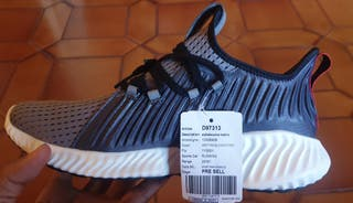 zapatillas deportivas adidas alphabounce instinc