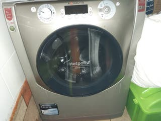 lavadora AQUALITIS