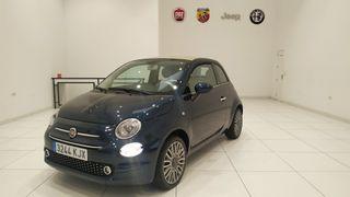 Fiat 500 2018 CABRIO