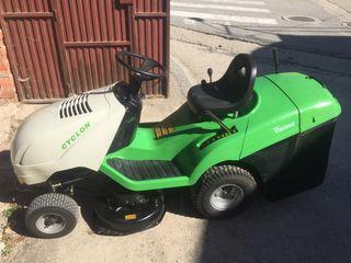 Tractor cortacésped Viking MT 540