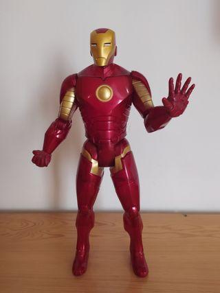 Figura Iron Man