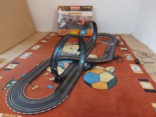 Escalestri Carrera Go Champions