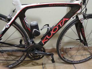 Bicicleta carretera Kuota