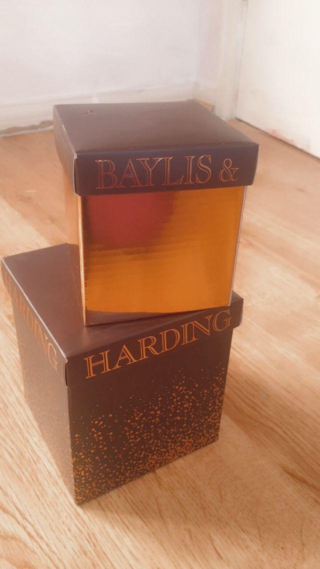 Baylis and Harding bath and body set