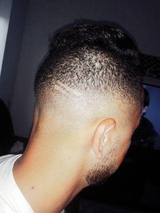 peluquero economico