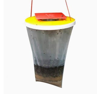 3 pieces of set fly trap catchers upto 60000