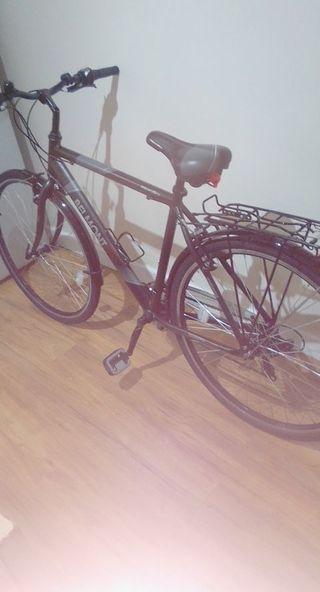 Belmont push bike bundle