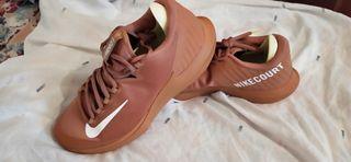 bamba Nike nueva sin usar