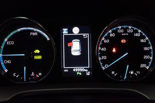 TOYOTA RAV4 2.5 VVT-I 197 HYBRI ADVANCE P DRIVE AUTO 197 5P