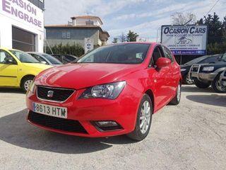 SEAT Ibiza 45.000 KM