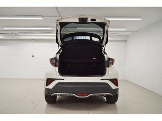 Toyota C-HR 1.8 125H Dynamic Plus 90 kW (122 CV)