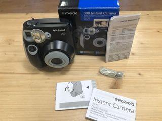 Cámara instantánea Polaroid PIC-300