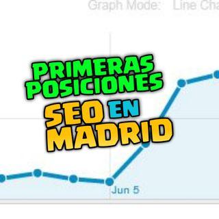 SEO Madrid Posicionamiento Web Madrid