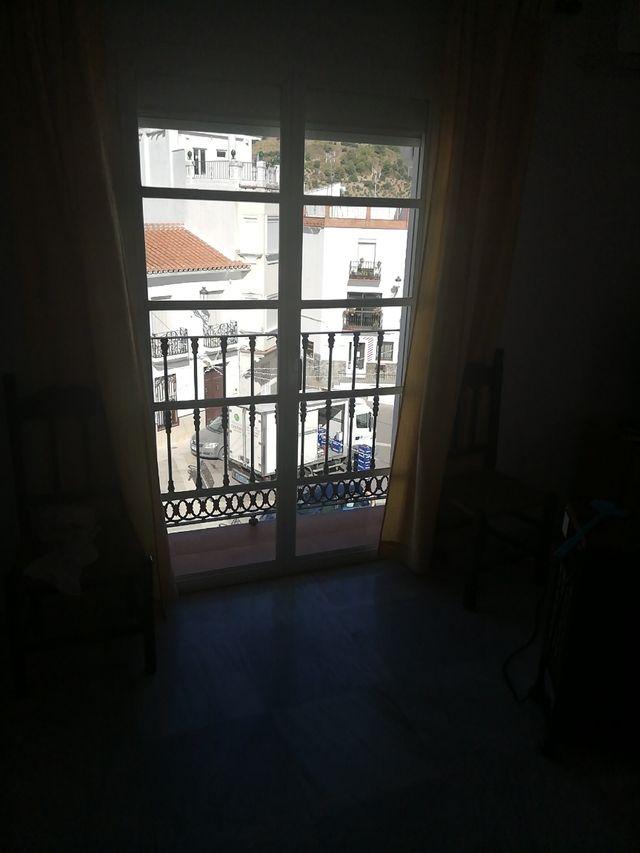 Piso en alquiler (Alozaina, Málaga)