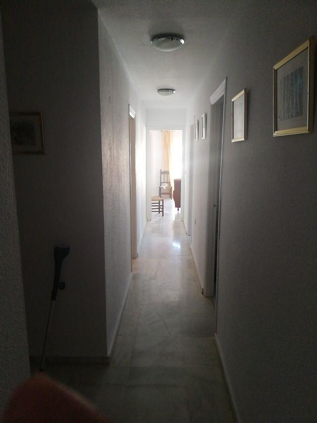 Piso en alquiler compartido (Alozaina, Málaga)