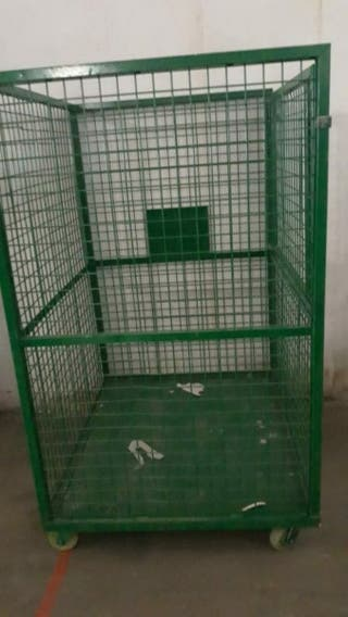 jaulas / gabias almacén