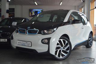 BMW i3 100% ELÉCTRICO DISPONIBLE EN TIENDA