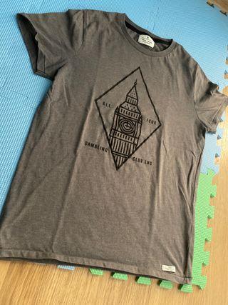 Camiseta LFT