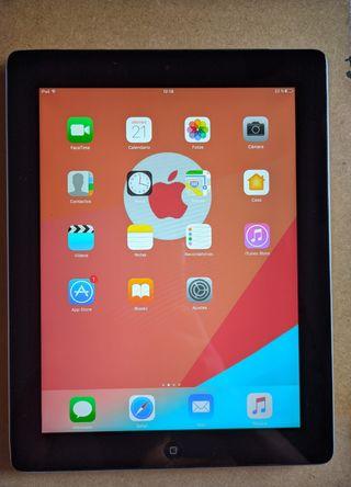 iPad 4 Wifi+cellular Precio negociable