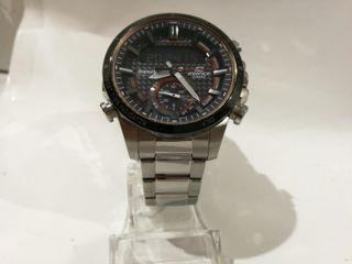 Reloj Hombre Casio Edifice Solar Bluetooth E 10171