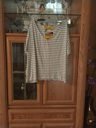 camiseta xxl