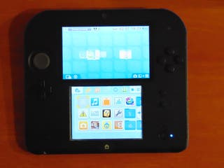 Vendo Nintendo 2ds en perfecto estado por 60€